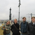 US Mentors in Budapest