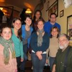 3rd US Mentors Visit