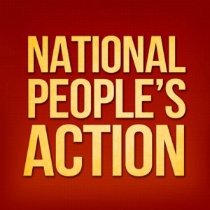 National People's Action