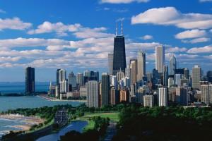 Chicago, IL /© 1999 EyeWire, Inc./