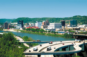 Charleston-West-Virginia /Photos Courtesy of: West Virginia Division of Tourism and Steve Shaluta,Jr.