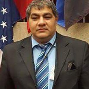 Asen Mitkov
