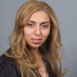 Maryana Borisova