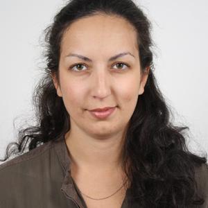 Mina Ognyanova
