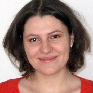 Silvia Ursu
