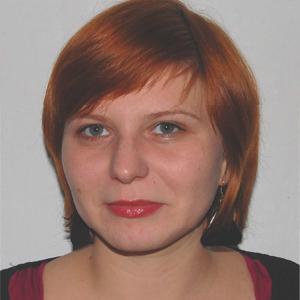 Ruxandra Borca
