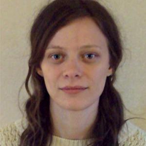 Ioana Petrache