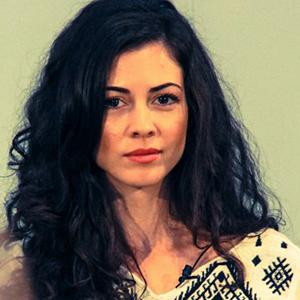 Laura Stefanut