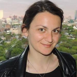 Simona Barbu