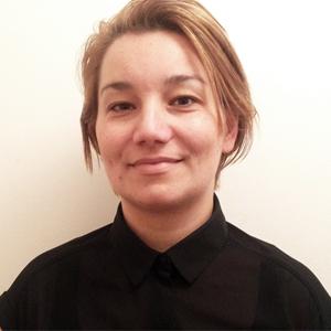 Magdalena Ilie
