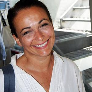 Claudia Macaria