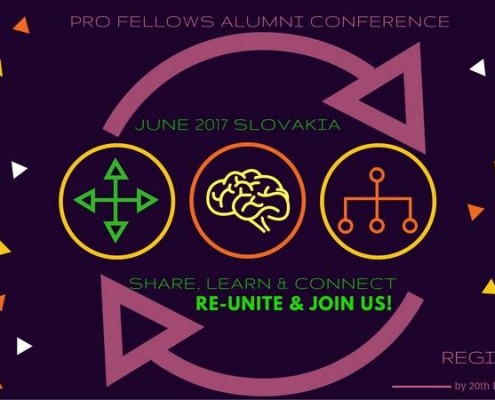 ProFellows Alumni conference 2017-flyer